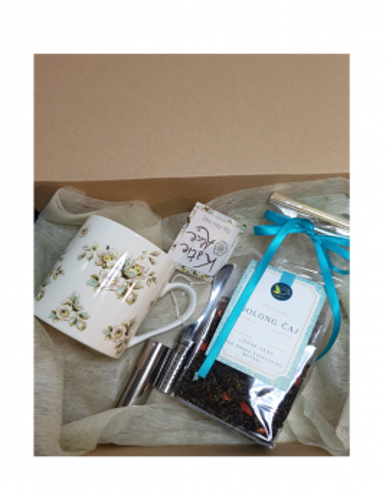 Poklon paket Blue