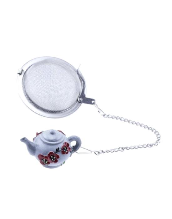 Cjedilo za čaj Čajnik