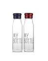 Staklena Boca My bottle