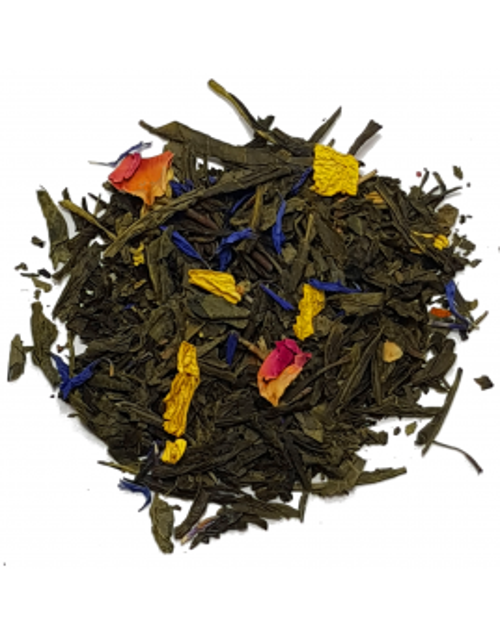Zeleni čaj Mango