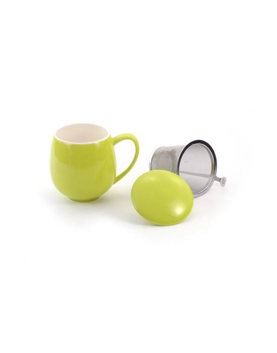 Šalica Zaara zelena