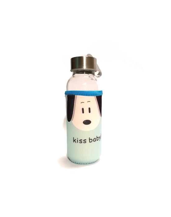 Boca Kiss baby plava