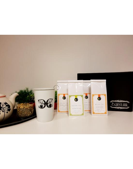 Wellnes gift box