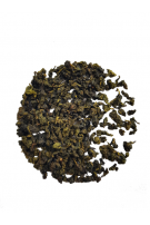 Milky ginseng oolong