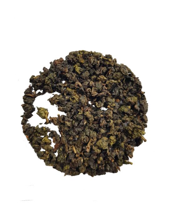 Formosa Tung Ting Jade