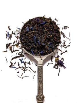 Earl Grey Blue flower 50 gr