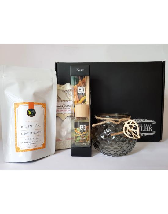 Tea Ritual Wellness