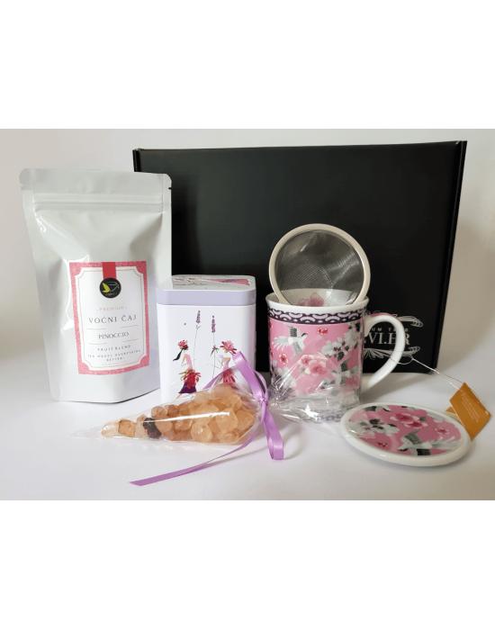 Tea Ritual Voćna bomba
