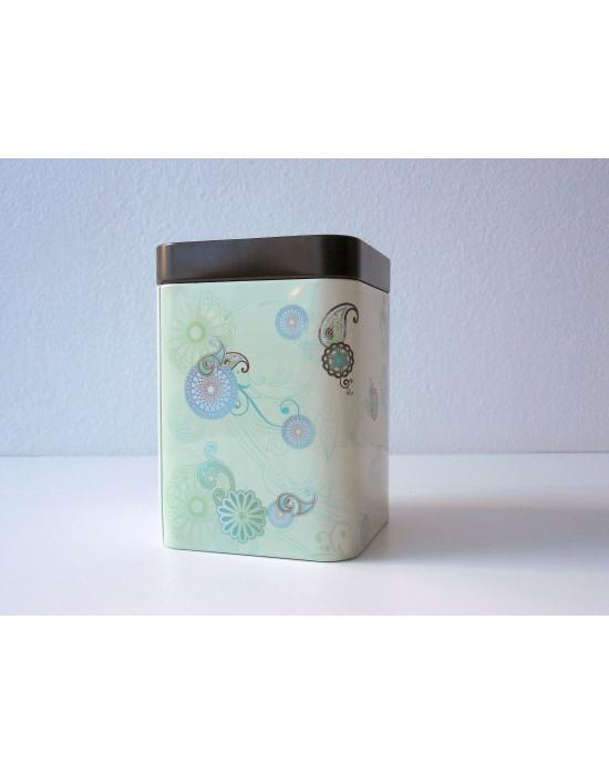 Limenka za čaj Tiffany