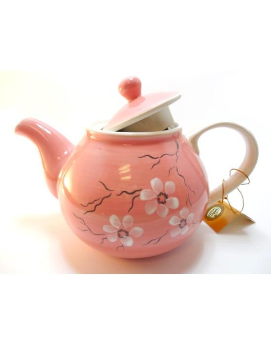 Čajnik Nyam