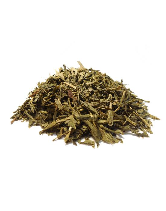 Zeleni - vanilija 50 gr